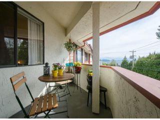 "Photo 14: 304 1381 MARTIN Street: White Rock Condo for sale in ""Chestnut Village"" (South Surrey White Rock)  : MLS®# F1410239"