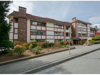 "Photo 1: 304 1381 MARTIN Street: White Rock Condo for sale in ""Chestnut Village"" (South Surrey White Rock)  : MLS®# F1410239"