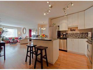 "Photo 5: 304 1381 MARTIN Street: White Rock Condo for sale in ""Chestnut Village"" (South Surrey White Rock)  : MLS®# F1410239"