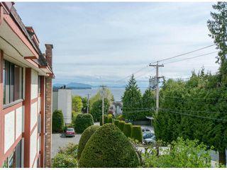"Photo 16: 304 1381 MARTIN Street: White Rock Condo for sale in ""Chestnut Village"" (South Surrey White Rock)  : MLS®# F1410239"