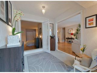 "Photo 18: 304 1381 MARTIN Street: White Rock Condo for sale in ""Chestnut Village"" (South Surrey White Rock)  : MLS®# F1410239"