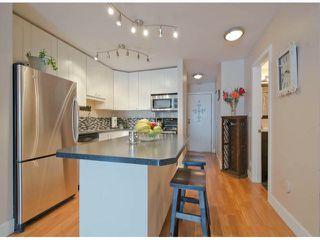 "Photo 4: 304 1381 MARTIN Street: White Rock Condo for sale in ""Chestnut Village"" (South Surrey White Rock)  : MLS®# F1410239"