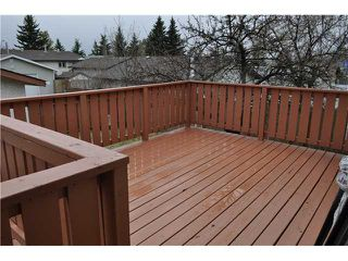 Photo 12: 209 Acacia Drive: Airdrie Residential Detached Single Family for sale : MLS®# C3614709