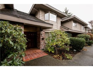 "Photo 2: 40 4900 CARTIER Street in Vancouver: Shaughnessy Townhouse for sale in ""SHAUGHNESSY PLACE II"" (Vancouver West)  : MLS®# V1099546"