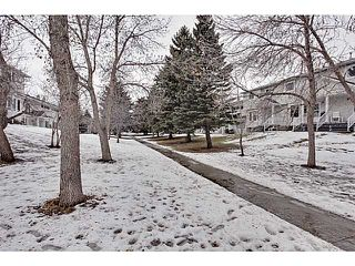 Photo 20: 262 REGAL Park NE in Calgary: Renfrew_Regal Terrace Townhouse for sale : MLS®# C3650275