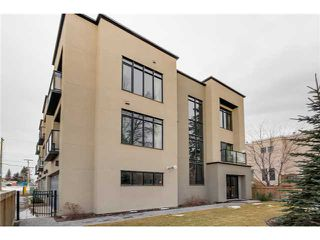 Photo 19: 3 1625 34 Avenue SW in Calgary: Altadore_River Park Townhouse for sale : MLS®# C3651020
