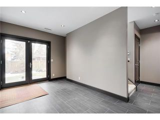 Photo 14: 3 1625 34 Avenue SW in Calgary: Altadore_River Park Townhouse for sale : MLS®# C3651020