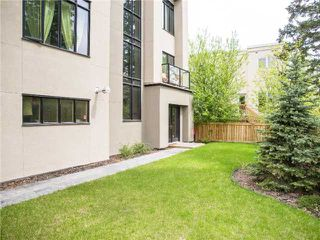 Photo 18: 3 1625 34 Avenue SW in Calgary: Altadore_River Park Townhouse for sale : MLS®# C3651020