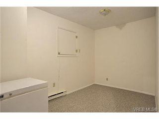 Photo 16: 30 1480 Garnet Road in VICTORIA: SE Cedar Hill Townhouse for sale (Saanich East)  : MLS®# 346473