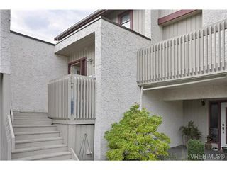 Photo 19: 30 1480 Garnet Road in VICTORIA: SE Cedar Hill Townhouse for sale (Saanich East)  : MLS®# 346473