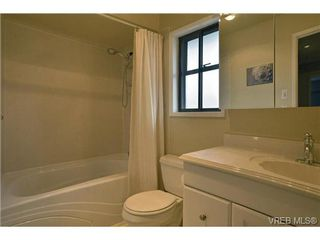 Photo 14: 30 1480 Garnet Road in VICTORIA: SE Cedar Hill Townhouse for sale (Saanich East)  : MLS®# 346473