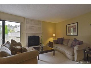 Photo 4: 30 1480 Garnet Road in VICTORIA: SE Cedar Hill Townhouse for sale (Saanich East)  : MLS®# 346473