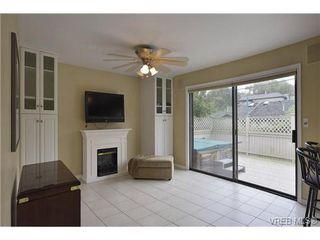Photo 7: 30 1480 Garnet Road in VICTORIA: SE Cedar Hill Townhouse for sale (Saanich East)  : MLS®# 346473