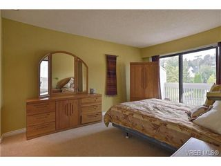 Photo 8: 30 1480 Garnet Road in VICTORIA: SE Cedar Hill Townhouse for sale (Saanich East)  : MLS®# 346473