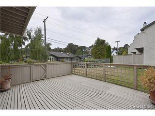 Photo 9: 30 1480 Garnet Road in VICTORIA: SE Cedar Hill Townhouse for sale (Saanich East)  : MLS®# 346473