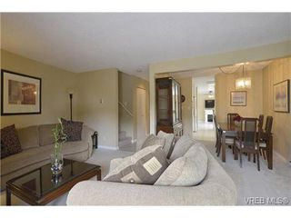 Photo 12: 30 1480 Garnet Road in VICTORIA: SE Cedar Hill Townhouse for sale (Saanich East)  : MLS®# 346473