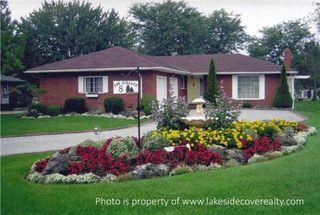Photo 1: 8 Pinetree Court in Ramara: Rural Ramara House (Bungalow) for sale : MLS®# X3144783