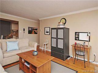 Photo 6: 207 1400 Newport Ave in VICTORIA: OB South Oak Bay Condo Apartment for sale (Oak Bay)  : MLS®# 695856