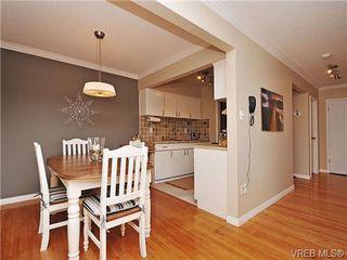 Photo 8: 207 1400 Newport Ave in VICTORIA: OB South Oak Bay Condo Apartment for sale (Oak Bay)  : MLS®# 695856