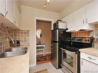 Photo 10: 207 1400 Newport Ave in VICTORIA: OB South Oak Bay Condo Apartment for sale (Oak Bay)  : MLS®# 695856