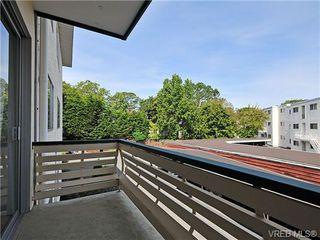 Photo 18: 207 1400 Newport Ave in VICTORIA: OB South Oak Bay Condo Apartment for sale (Oak Bay)  : MLS®# 695856