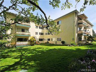Photo 20: 207 1400 Newport Ave in VICTORIA: OB South Oak Bay Condo Apartment for sale (Oak Bay)  : MLS®# 695856