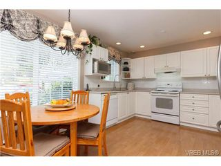 Photo 2: 4 14 Erskine Lane in VICTORIA: VR Hospital Townhouse for sale (View Royal)  : MLS®# 349301