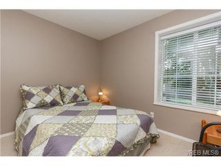 Photo 11: 4 14 Erskine Lane in VICTORIA: VR Hospital Townhouse for sale (View Royal)  : MLS®# 349301