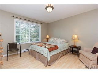 Photo 8: 4 14 Erskine Lane in VICTORIA: VR Hospital Townhouse for sale (View Royal)  : MLS®# 349301