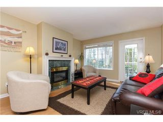 Photo 5: 4 14 Erskine Lane in VICTORIA: VR Hospital Townhouse for sale (View Royal)  : MLS®# 349301