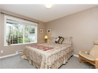 Photo 10: 4 14 Erskine Lane in VICTORIA: VR Hospital Townhouse for sale (View Royal)  : MLS®# 349301