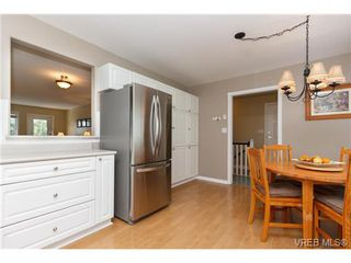 Photo 3: 4 14 Erskine Lane in VICTORIA: VR Hospital Townhouse for sale (View Royal)  : MLS®# 349301