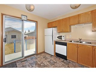 Photo 4: 27 RIVERCREST Circle SE in Calgary: Riverbend House for sale : MLS®# C4006611
