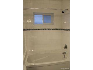 Photo 6: 35 Evanson Street in WINNIPEG: West End / Wolseley Residential for sale (West Winnipeg)  : MLS®# 1510559