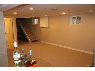 Photo 19: 35 Evanson Street in WINNIPEG: West End / Wolseley Residential for sale (West Winnipeg)  : MLS®# 1510559