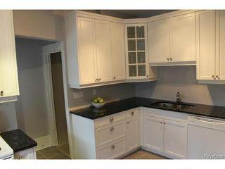 Photo 3: 35 Evanson Street in WINNIPEG: West End / Wolseley Residential for sale (West Winnipeg)  : MLS®# 1510559