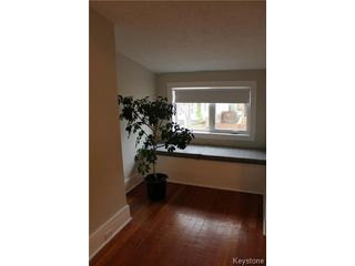 Photo 15: 35 Evanson Street in WINNIPEG: West End / Wolseley Residential for sale (West Winnipeg)  : MLS®# 1510559