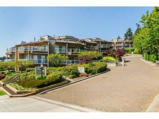 "Photo 1: 504 15025 VICTORIA Avenue: White Rock Condo for sale in ""VICTORIA TERRACE"" (South Surrey White Rock)  : MLS®# F1440872"