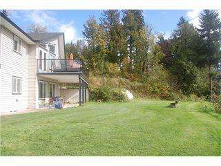 Photo 4: 9501 DAWSON Drive in Mission: Mission BC Home for sale ()  : MLS®# F1424209