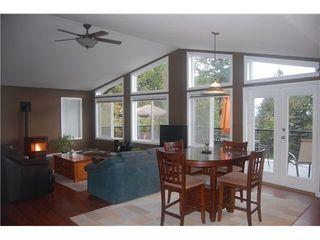 Photo 8: 9501 DAWSON Drive in Mission: Mission BC Home for sale ()  : MLS®# F1424209