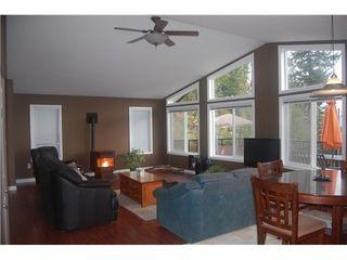 Photo 7: 9501 DAWSON Drive in Mission: Mission BC Home for sale ()  : MLS®# F1424209