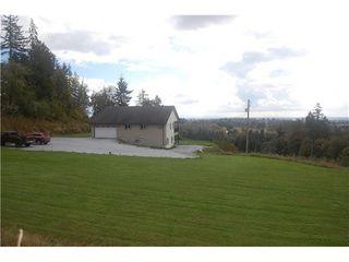 Photo 3: 9501 DAWSON Drive in Mission: Mission BC Home for sale ()  : MLS®# F1424209
