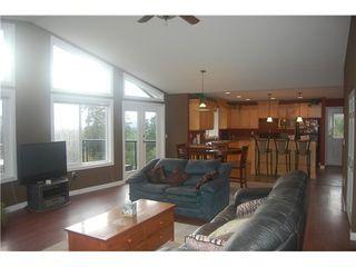 Photo 9: 9501 DAWSON Drive in Mission: Mission BC Home for sale ()  : MLS®# F1424209
