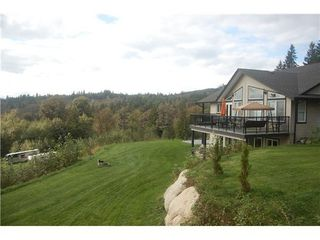 Photo 2: 9501 DAWSON Drive in Mission: Mission BC Home for sale ()  : MLS®# F1424209