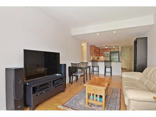 "Photo 4: 413 2520 MANITOBA Street in Vancouver: Mount Pleasant VW Condo for sale in ""VUE"" (Vancouver West)  : MLS®# V1129209"