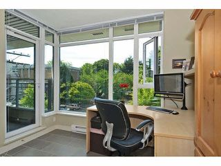 "Photo 11: 413 2520 MANITOBA Street in Vancouver: Mount Pleasant VW Condo for sale in ""VUE"" (Vancouver West)  : MLS®# V1129209"