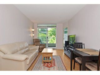 "Photo 3: 413 2520 MANITOBA Street in Vancouver: Mount Pleasant VW Condo for sale in ""VUE"" (Vancouver West)  : MLS®# V1129209"