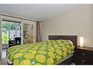 "Photo 9: 413 2520 MANITOBA Street in Vancouver: Mount Pleasant VW Condo for sale in ""VUE"" (Vancouver West)  : MLS®# V1129209"
