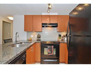 "Photo 6: 413 2520 MANITOBA Street in Vancouver: Mount Pleasant VW Condo for sale in ""VUE"" (Vancouver West)  : MLS®# V1129209"