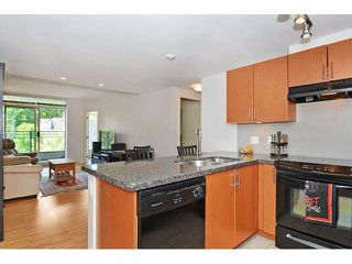 """Photo 7: 413 2520 MANITOBA Street in Vancouver: Mount Pleasant VW Condo for sale in """"VUE"""" (Vancouver West)  : MLS®# V1129209"""